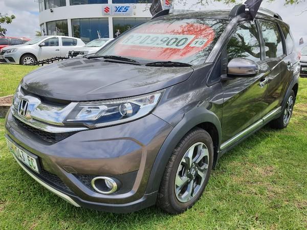 2018 Honda BR-V 1.5 Elegance Eastern Cape East London_0