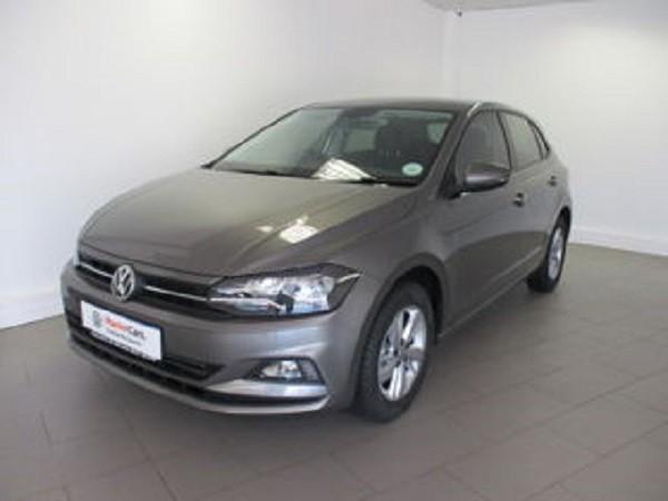 2020 Volkswagen Polo 1.0 TSI Comfortline DSG Kwazulu Natal Umhlanga Rocks_0