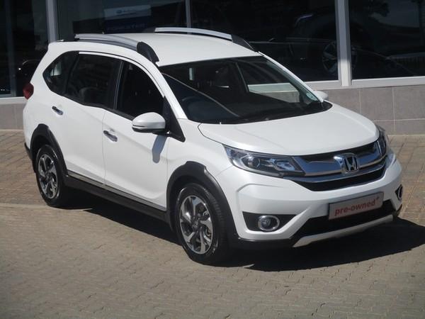 2019 Honda BR-V 1.5 Elegance Gauteng Roodepoort_0