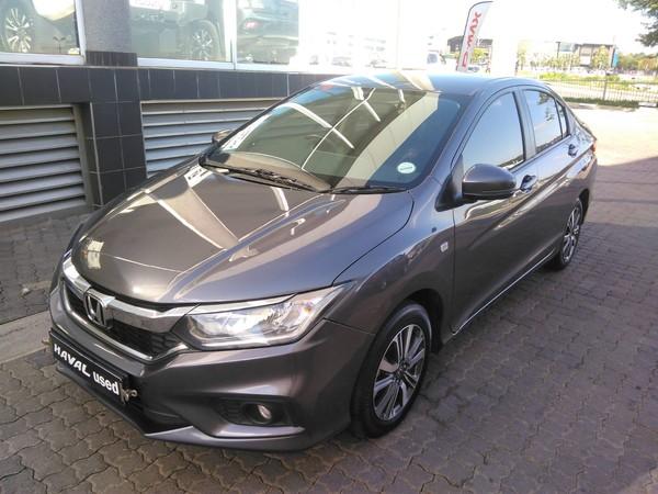 2017 Honda Ballade 1.5 Elegance CVT Gauteng Four Ways_0