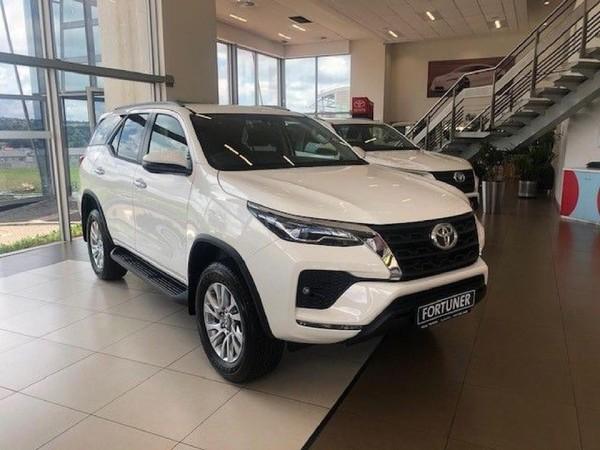2021 Toyota Fortuner 2.8GD-6 4x4 Auto Gauteng Randburg_0