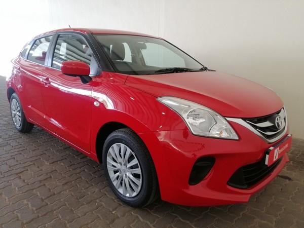 2020 Toyota Starlet 1.4 Xi Kwazulu Natal Kokstad_0