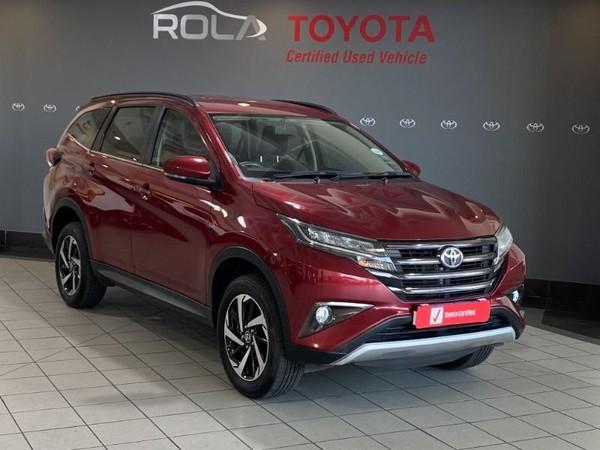 2019 Toyota Rush 1.5 Auto Western Cape Somerset West_0