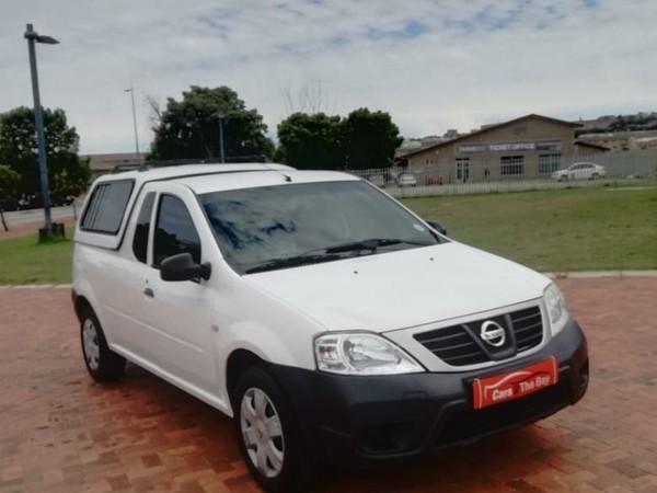 2012 Nissan NP200 1.6  Ac Safety Pack Pu Sc  Eastern Cape Port Elizabeth_0