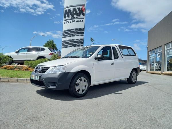 2016 Nissan NP200 1.6  Pu Sc  Eastern Cape Nahoon_0