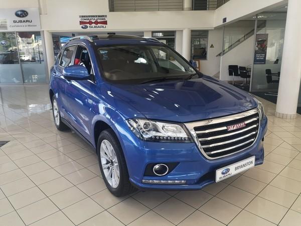 2018 Haval H2 1.5T Luxury Auto Gauteng Randburg_0