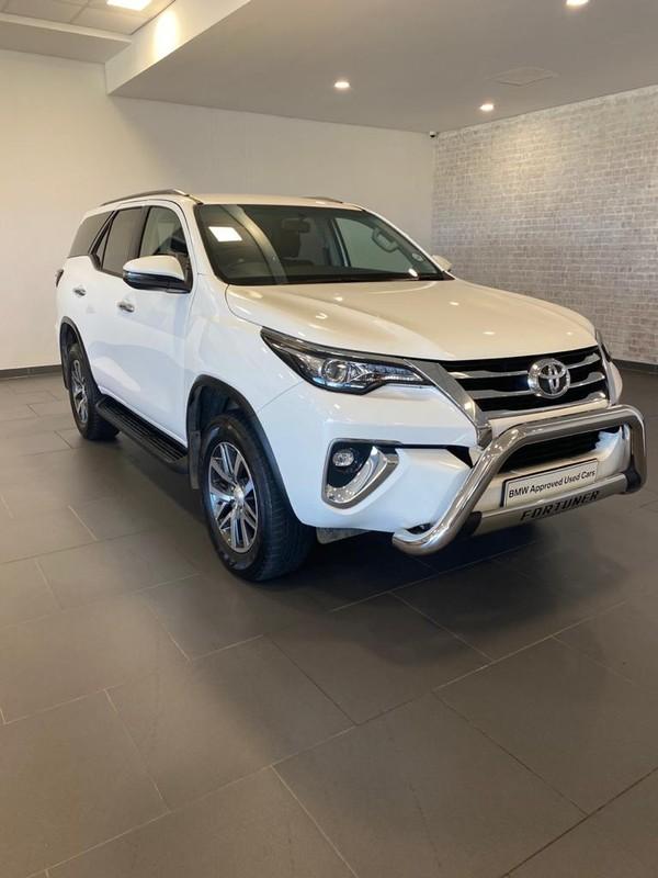 2018 Toyota Fortuner 2.8GD-6 4X4 Auto Free State Bloemfontein_0
