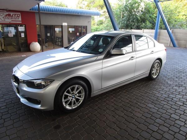 2012 BMW 3 Series 320i  At f30  Gauteng Pretoria_0