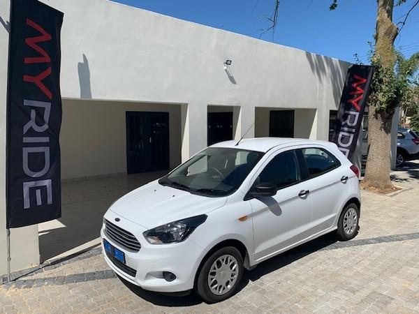 2018 Ford Figo 1.5 Ambiente 5-Door Western Cape Malmesbury_0