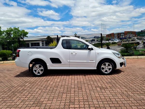 2014 Chevrolet Corsa Utility 1.8 Sport Pu Sc  Mpumalanga Nelspruit_0
