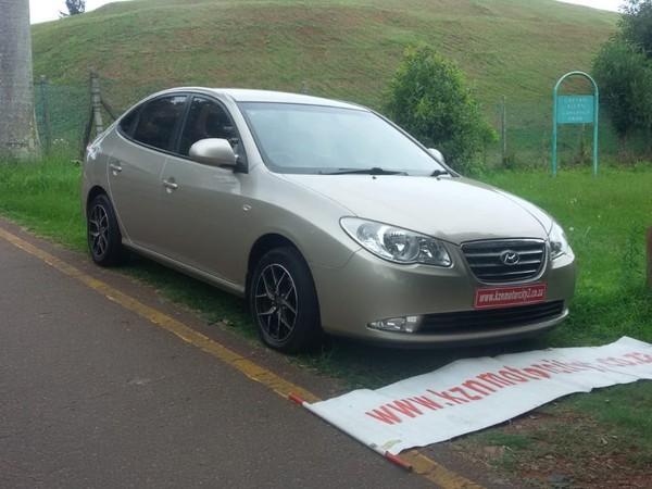 2008 Hyundai Elantra 1.6  Kwazulu Natal Durban_0