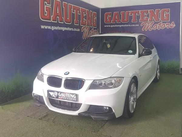 2011 BMW 3 Series 320d Sport At e90  Gauteng Pretoria_0