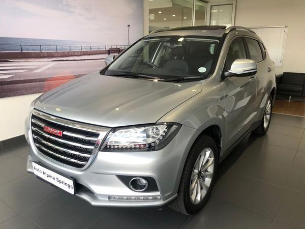 2018 Haval H2 1.5T Luxury Auto Gauteng Springs_0