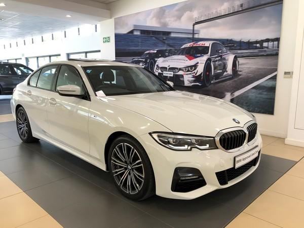 2019 BMW 3 Series 320i M Sport Launch Edition Auto G20 Western Cape Stellenbosch_0