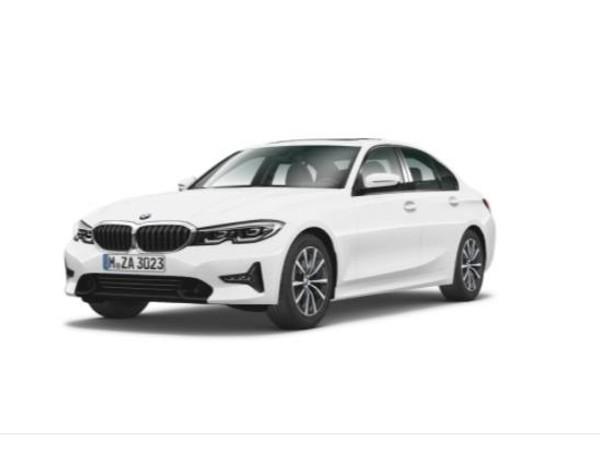 2020 BMW 3 Series 320i Auto G20 Gauteng Pretoria_0