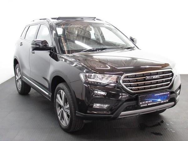2020 Haval H6 C 2.0T Luxury DCT Gauteng Edenvale_0