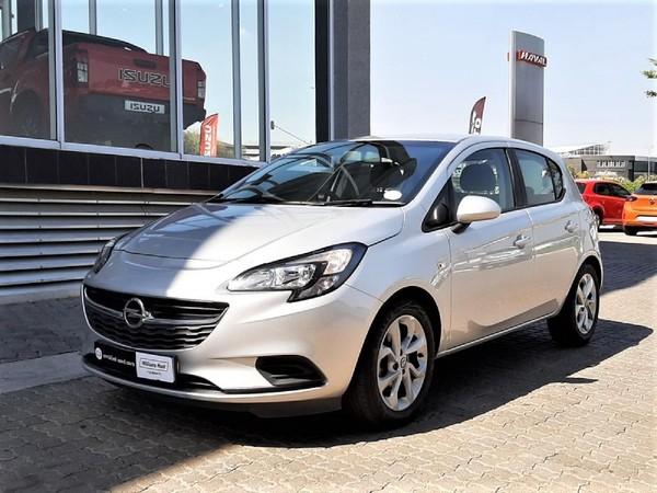 2019 Opel Corsa 1.0T Ecoflex Enjoy 5-Door 66KW Gauteng Sandton_0
