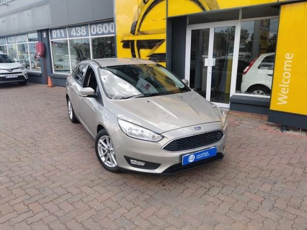 2016 Ford Focus 1.0 Ecoboost Trend Auto Gauteng Randburg_0