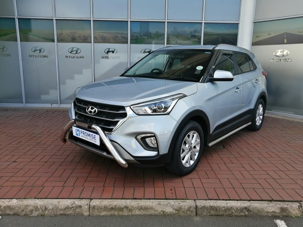 2020 Hyundai Creta 1.6 Executive Kwazulu Natal Durban_0