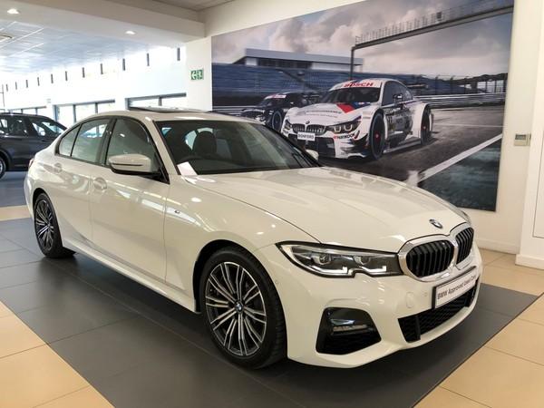 2020 BMW 3 Series 320i M Sport Launch Edition Auto G20 Western Cape Stellenbosch_0