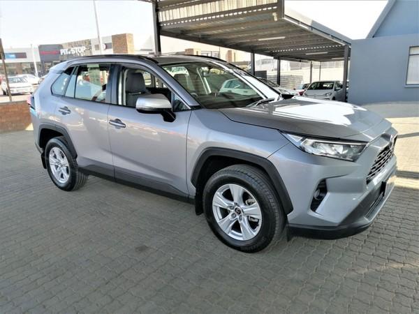 2019 Toyota Rav 4 2.0 GX Mpumalanga Ermelo_0