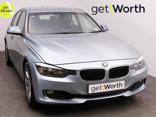 2014 BMW 3 Series 320i  At f30  Western Cape Milnerton_0