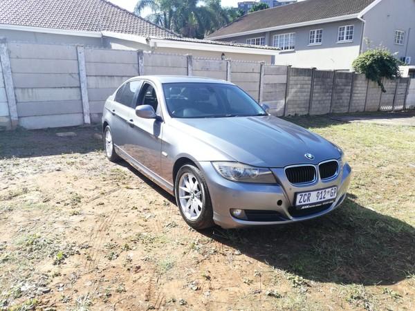 2010 BMW 3 Series 320i At e90  Kwazulu Natal Durban_0