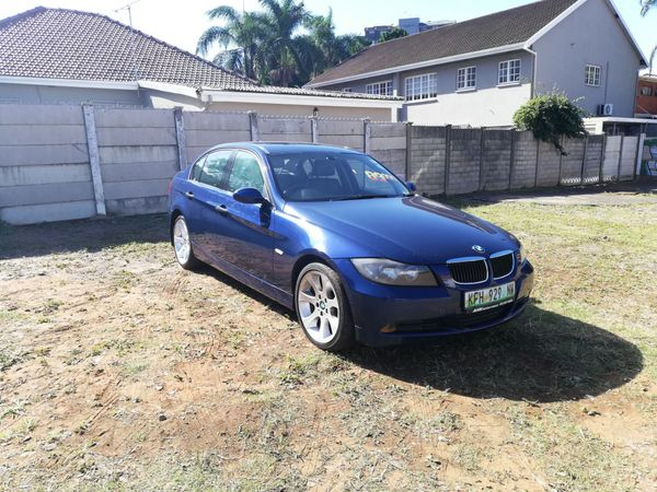 2005 BMW 3 Series 320d e90  Kwazulu Natal Durban_0