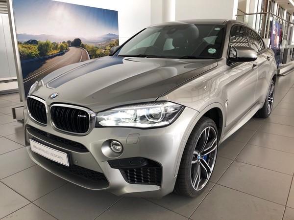 2017 BMW X6 X6 M Gauteng Roodepoort_0