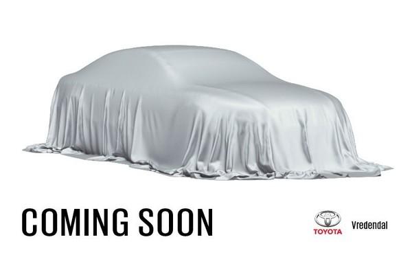 2018 Toyota Fortuner 2.8GD-6 4X4 Auto Western Cape Vredendal_0
