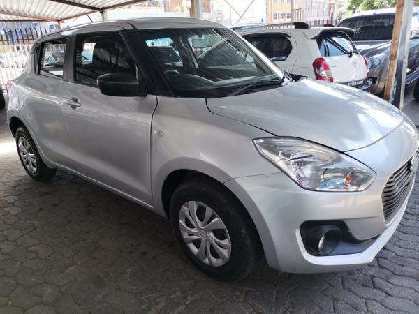 2020 Suzuki Swift 1.2 GA Gauteng Jeppestown_0