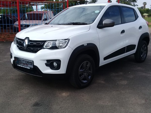 2017 Renault Kwid 1.0 Dynamique 5-Door North West Province Orkney_0