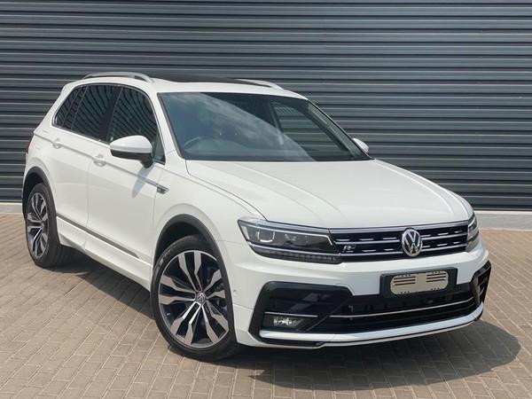 2020 Volkswagen Tiguan 2.0 TSI Highline 4MOT DSG Mpumalanga Evander_0