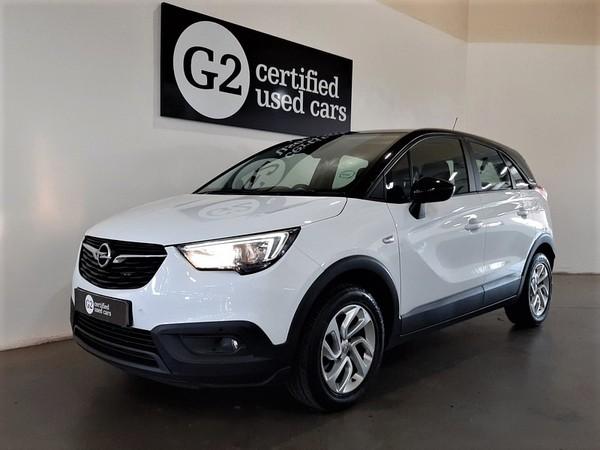 2019 Opel Crossland X 1.2T Enjoy Auto Gauteng Roodepoort_0