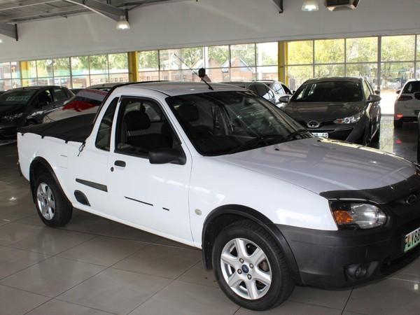 2012 Ford Bantam 1.3i Xl Pu Sc  Gauteng Alberton_0