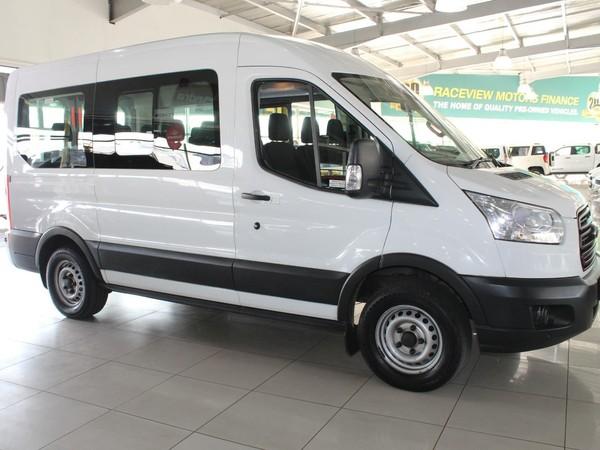 2016 Ford Transit 2.2 TDCi ELWB 114KW FC PV Gauteng Alberton_0