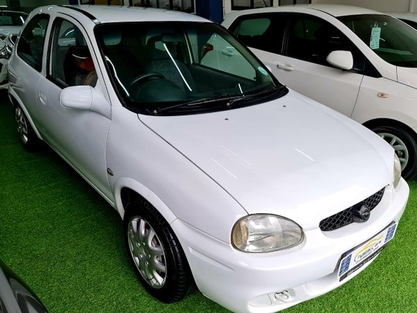 2001 Opel Corsa 1.4is Ac Ps  Kwazulu Natal Durban_0