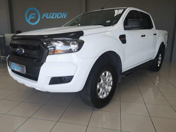 2016 Ford Ranger 2.2TDCi XL Auto Double Cab Bakkie Western Cape Kuils River_0