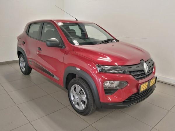 2020 Renault Kwid 1.0 Expression 5-Door AMT Gauteng Midrand_0