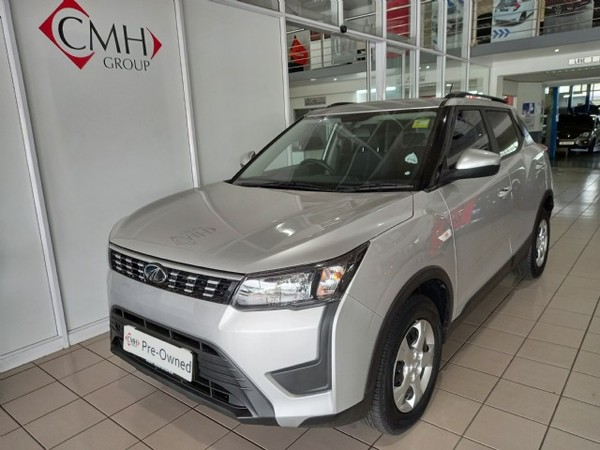 2020 Mahindra XUV300 1.2T W6 Kwazulu Natal Umhlanga Rocks_0