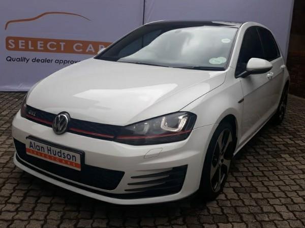 2016 Volkswagen Golf VII GTi 2.0 TSI DSG Mpumalanga Nelspruit_0