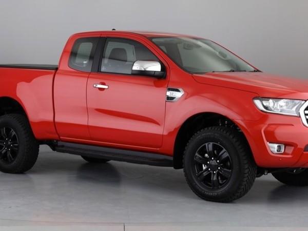 2020 Ford Ranger 3.2TDCi XLT 4X4 Auto PU SUPCAB Western Cape Goodwood_0