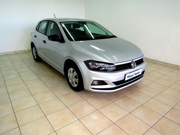 2018 Volkswagen Polo 1.0 TSI Trendline Limpopo Polokwane_0