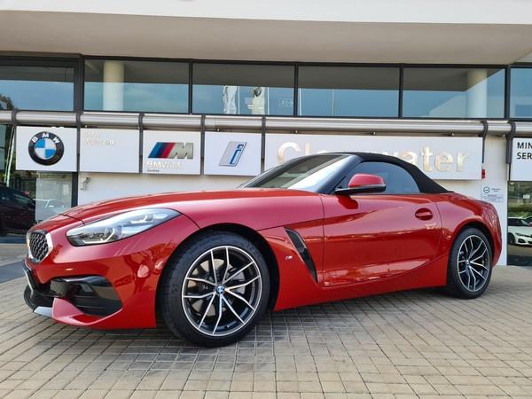 2019 BMW Z4 sDRIVE 2.0i Auto Gauteng Roodepoort_0
