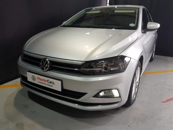 2018 Volkswagen Polo 1.0 TSI Highline DSG 85kW Kwazulu Natal Hillcrest_0