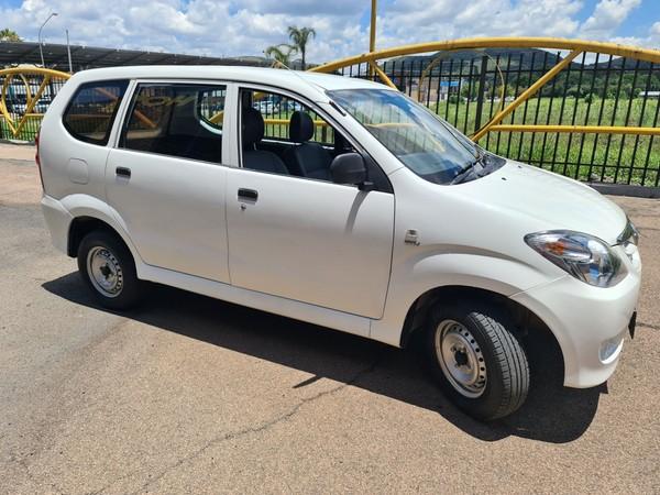 2009 Toyota Avanza 1.3 Fc Pv  Gauteng Pretoria_0