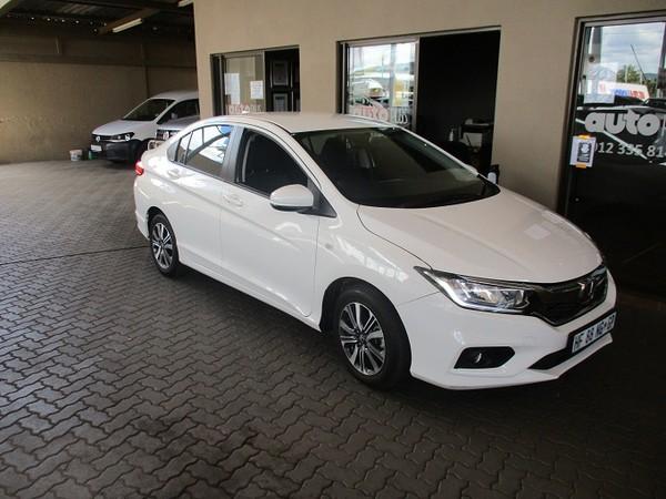 2018 Honda Ballade 1.5 Elegance CVT Gauteng Pretoria_0