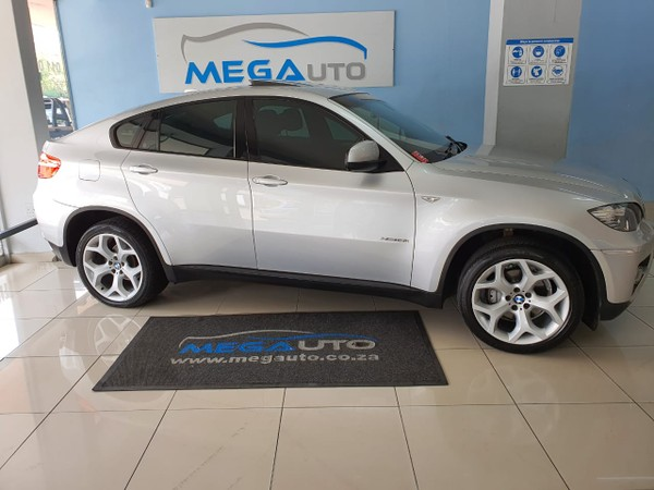 2012 BMW X6 Xdrive35i Sport  Gauteng Benoni_0