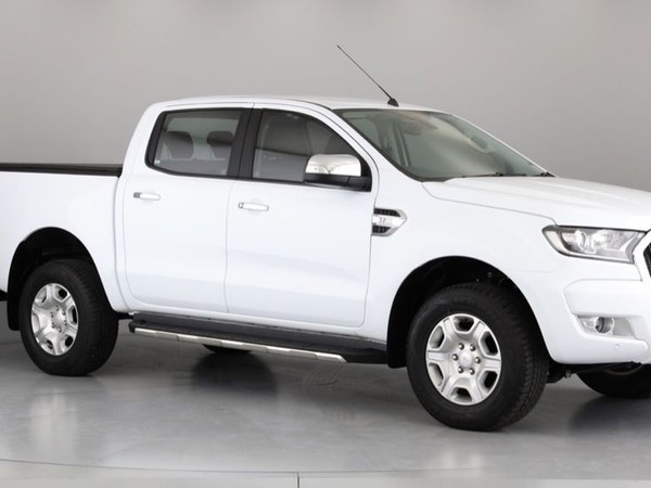 2019 Ford Ranger 3.2TDCi XLT Double Cab Bakkie Western Cape Goodwood_0