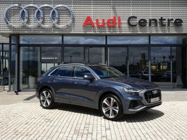 2021 Audi Q8 55TFSI Quattro TIP Western Cape Century City_0